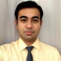 Mr. Parag Mehta
