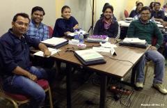 Mumbai GB Dec 15 -Team Contest First Runner Ups