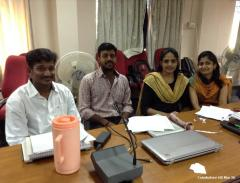 Coimbatore GB Mar 16 - Team 4