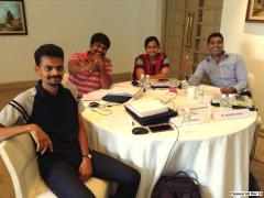 Chennai GB Mar 16 - Team 3