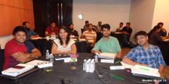 Mumbai GB Jun 16 - Team 3