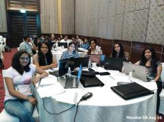 Mumbai GB Aug 16 - Team 3