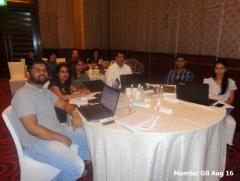 Mumbai GB Aug 16 - Team 4