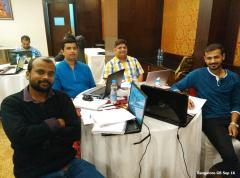 Bangalore GB Sep 16 - Team 5