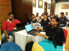Bangalore GB Sep 16 - Team Contest 3