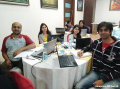 Bangalore GB Sep 16 - Team Contest 4