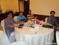 Kolkata GB Sep 16 - Team 2