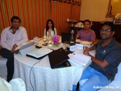 Kolkata GB Sep 16 - Team 3