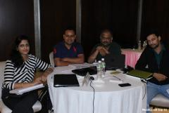 Mumbai GB Sep 16 - Team 4