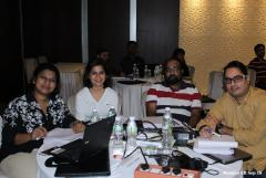 Mumbai GB Sep 16 - Team 6