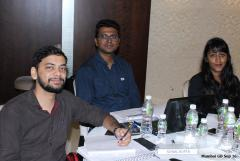 Mumbai GB Sep 16 - Team 9