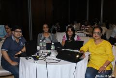 Mumbai GB Sep 16 - Team Contest Second Runner Ups