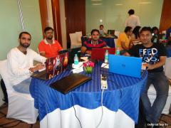 Delhi GB Sep 16 - Team 4