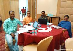Hyderabad GB Oct 16 - Team 2
