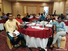 Hyderabad GB Oct 16 - Team 3