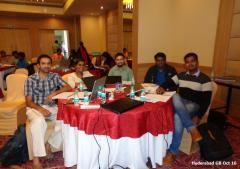 Hyderabad GB Oct 16 - Team 4