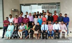 Hyderabad GB Oct 16