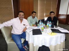 Pune GB Nov 16 - Team 4