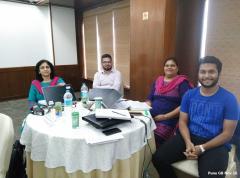 Pune GB Nov 16 - Team 2