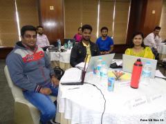 Pune GB Nov 16 - Team 3
