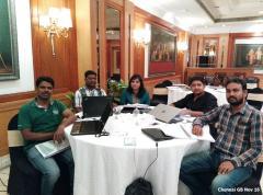 Chennai GB Nov 16 - Team 2