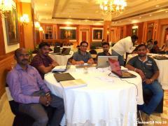 Chennai GB Nov 16 - Team 3