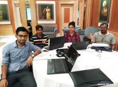 Chennai GB Nov 16 - Team 4