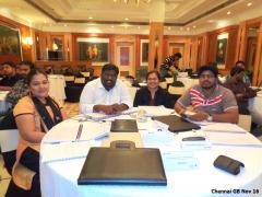 Chennai GB Nov 16 - Team 5