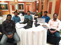 Chennai GB Nov 16 - Team 7