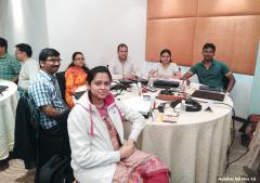Mumbai GB Nov 16 - Team 5