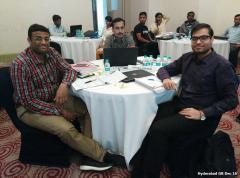 Hyderabad GB Nov 16 - Team 2
