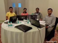 Hyderabad GB Nov 16 - Team 3