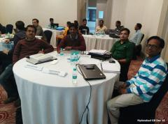 Hyderabad GB Nov 16 - Team 4
