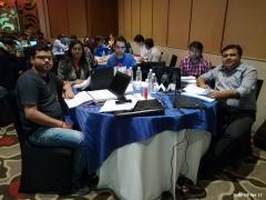 Delhi GB Apr 17 - Team 6
