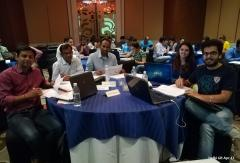Delhi GB Apr 17 - Team 7