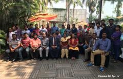 Chennai GB Apr 17