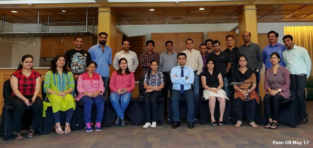Pune GB May 17
