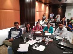 Mumbai GB May 17 - Team 1