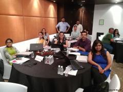Mumbai GB May 17 - Team 2