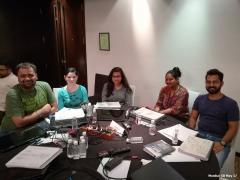 Mumbai GB May 17 - Team 3