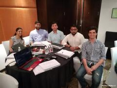 Mumbai GB May 17 - Team 4