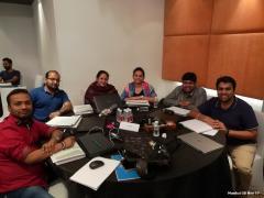 Mumbai GB May 17 - Team Contest Winners