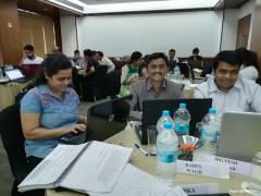 Pune GB May 17 - Team 1