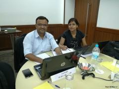 Pune GB May 17 - Team 2