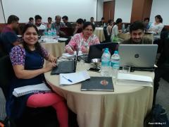 Pune GB May 17 - Team 5