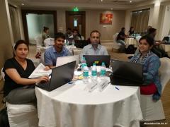 Ahmedabad GB Jun 17 - Team 1