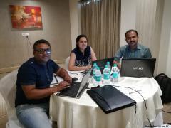 Ahmedabad GB Jun 17-Team 2