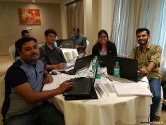 Ahmedabad GB Jun 17-Team 4