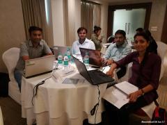 Ahmedabad GB Jun 17-Team 5