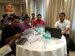 Ahmedabad GB Jun 17-Team Contest Winners